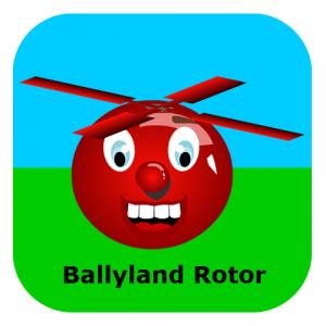 Ballyland Rotor