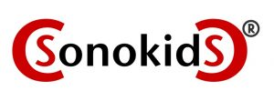 Sonokids logo