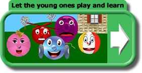 Let the young ones play and learn with Ballyland