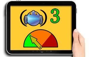 Icon of Ballyland Code 3 PickUp on iPad screen